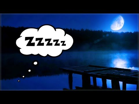 3 HOURS Of Night Sounds For Sleeping | Relaxing Nature Soundscape For Sleep And Insomnia