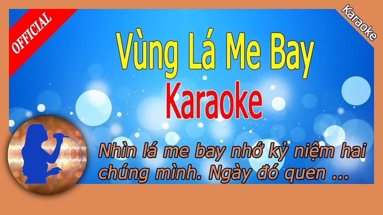 [Karaoke Beat] Vùng lá me bay – Như Quỳnh