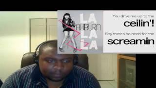 Auburn- La-La-La Beatbox