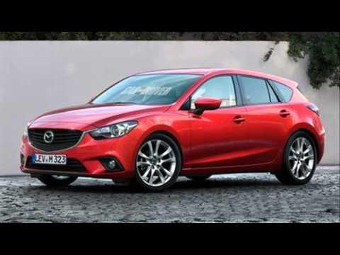 Wonderful 2014 Mazda 3 Release Date