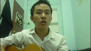 Duong Ve Hai Thon   Guitar