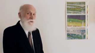 The Desiderius Erasmus Award 2014 - Nigel Anstey