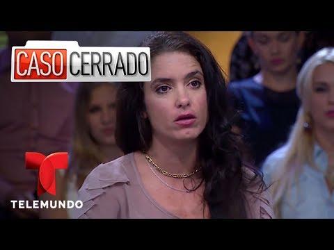 Caso Cerrado | Loving Mother Or Unhinged Maniac?🔪 😼☠ | Telemundo English