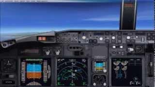 Guida Boeing 737 NGX PMDG - Parte 4 (Rullaggio, Decollo e Navigazione)