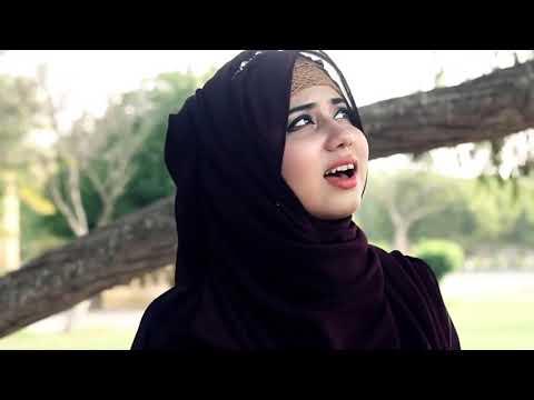 SabWap CoM Ya Nabi Salam Alayka Aqsa Abdul Haq Official Video Arabic Urdu Full Hd 2016