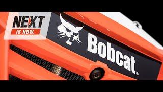 Bobcat NEXT  S NOW Launch Event 2020