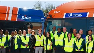 Careers in Motion: Join the NICE Team!