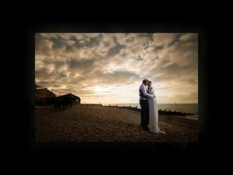 Antonia  Richard East Quay wedding Whitstable 1080p
