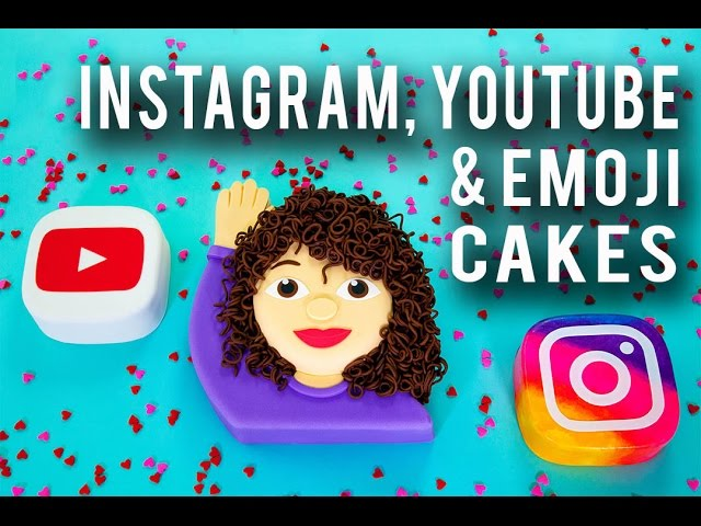 how-to-make-social-icon-cakes-chocolate-icon-cakes-an-emoji-that-looks-just-like-me