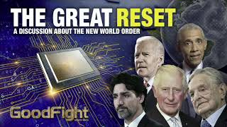 The Great Reset: A Live Discussion on the New World Order