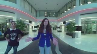 Презентация Hi,future в формате 360 градусов
