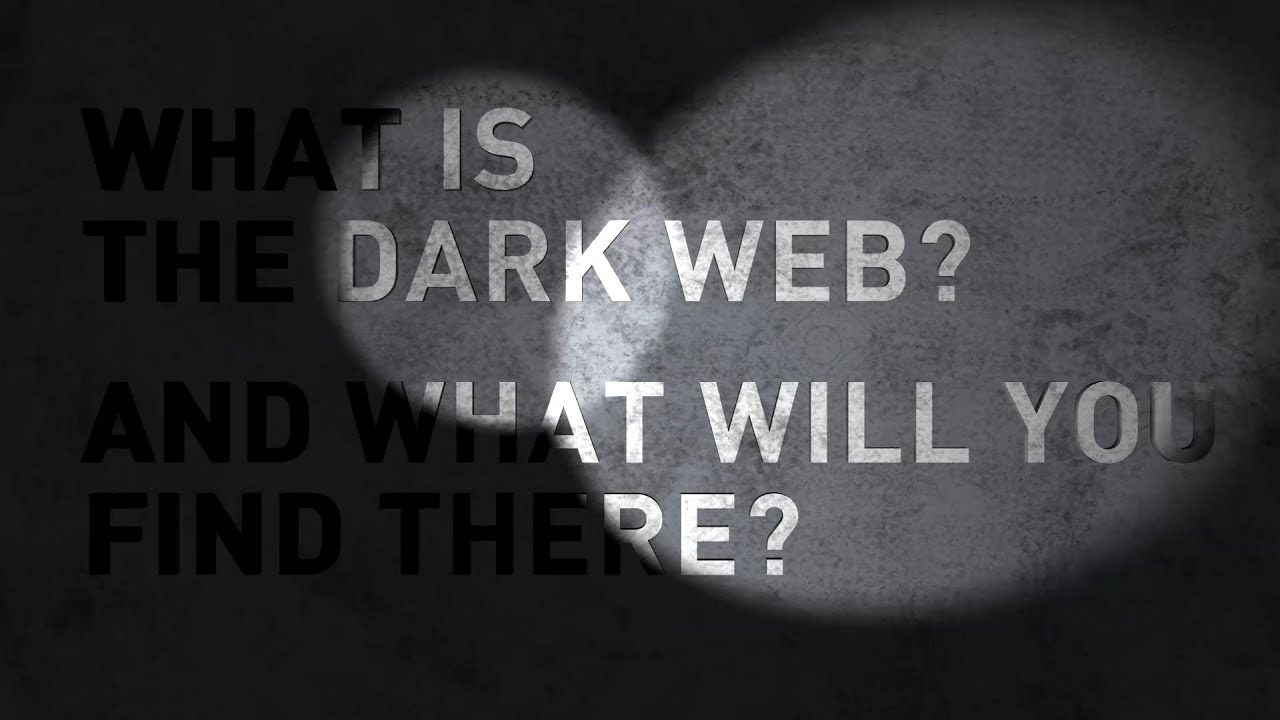 Dark web websites: 10 things you should know | CSO Online