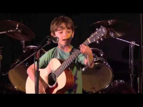 Sam Hurwitz Young Artist Talent Show Finals