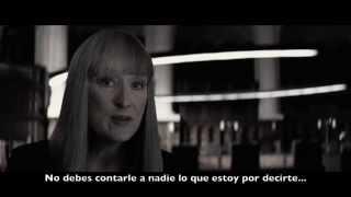EL DADOR DE RECUERDOS - Clip 2 de la película - Estreno 25 de septiembre