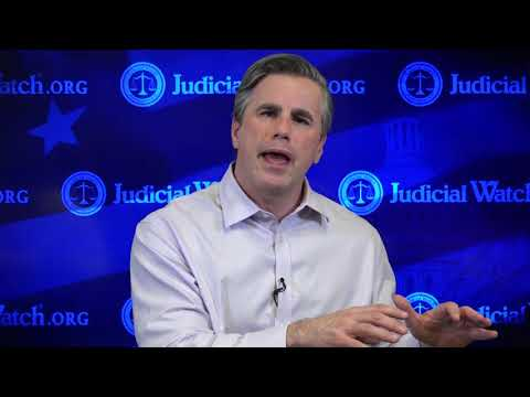 'We don't need special counsels, we need PROSECUTIONS' - JW Pres. Tom Fitton