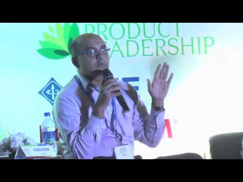 PLF2015: Intrapreneurship  Corporate Incubator – A new way for creating product leaders