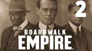 Boardwalk Empire Soundtrack Volume 2 (BEST AUDIO)