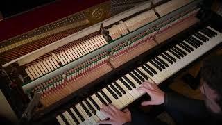 Chopin - Etude op. 10 no. 1