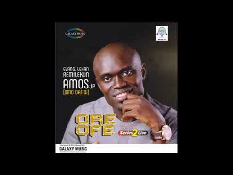 Download OREOFE track 1 MP4