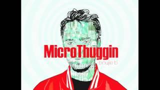 Microthuggin 101 - Boujie B