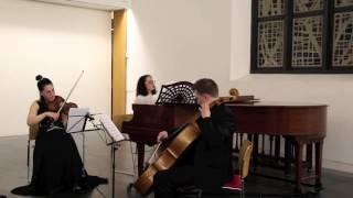 The Music of Komitas - Seyran || Music of Armenia
