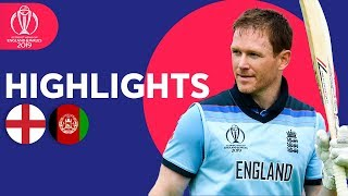 england-vs-afghanistan-match-highlights-icc-cricket-world-cup-2019