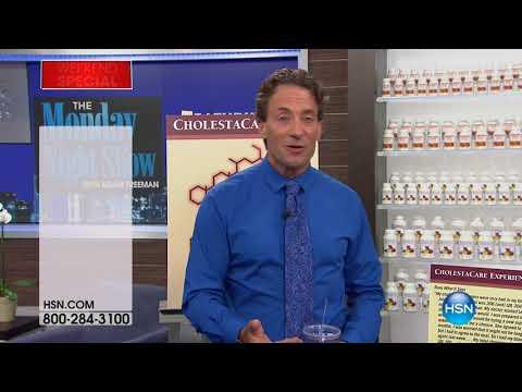 HSN | The Monday Night Show with Adam Freeman 10.16.2017 - 08 PM