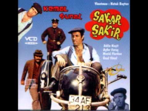 Kemal Sunal Sakar Sakir (Fon Muzik)