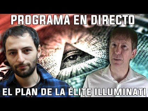 ¿Se está preparando la Élite Illuminati para un CONTACTO Extraterrestre? - CON DAVID PARCERISA