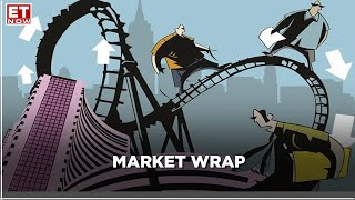 Another 100 Pts Down On Nifty, Midcap Sell-off Continues | Market Wrap