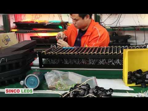 solar powered traffic light suppliers