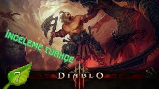 Diablo III - Sezon 7 - İnceleme -  [ Türkçe ]