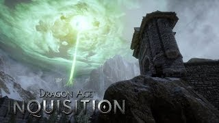 Dragon Age: Inquisition - Discover the Dragon Age [1080p] TRUE-HD QUALITY