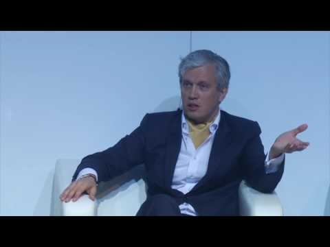 GEC 2017 Johannesburg Digital Disruption Panel