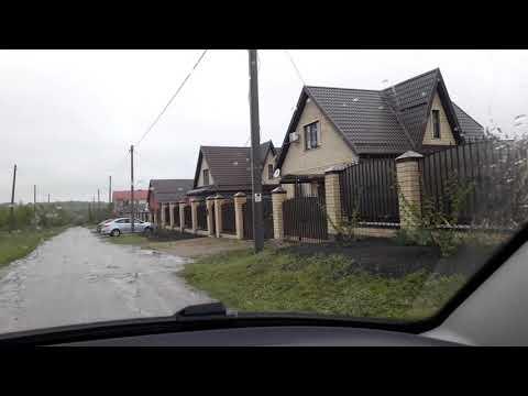 Вкусные улицы города Абинска. Нас затопило.