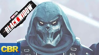 What You Need To Know About Taskmaster In Marvel's Black Widow Movie