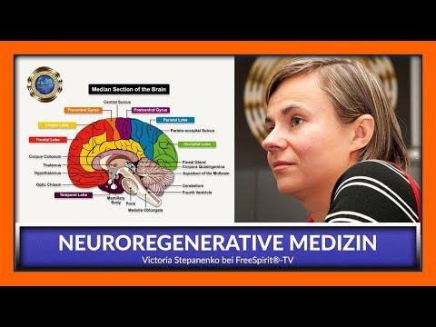 Neuroregenerative Medizin