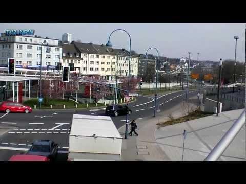 Remscheid City Leben  Impressionen 27.3.2012 TV21NRW Full HD Video