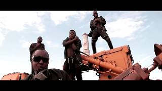 Wakanda Jam -  B`Wonder (Official Video)