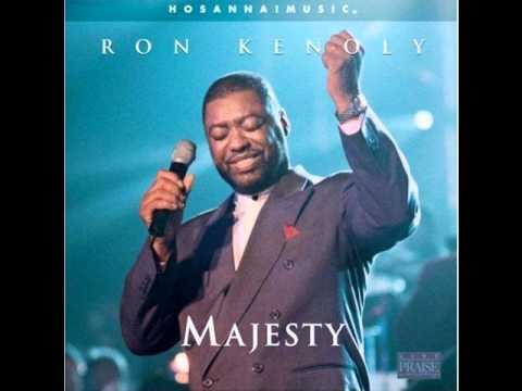MAJESTY - (Ron Kenoly) - No Lyrics