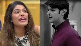 Bigg Boss 10   Lopamudra harasses Rohan Mehra