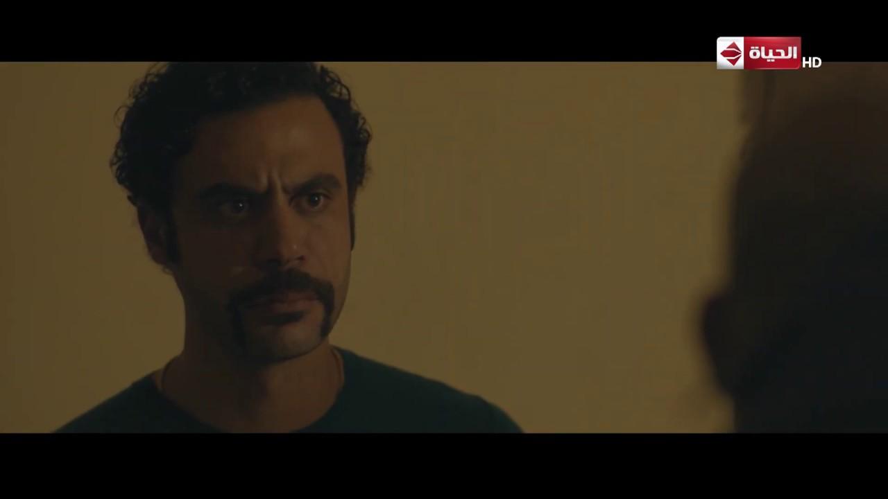 هوجان خطف هشام.. واللي عرفه منه هيغير كل حاجة #هوجان
