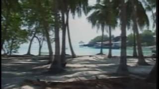 Les Maldives menacées par les changements climatiques