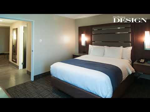An Inside Look At: Valley Forge Casino Resort, King of Prussia, PA