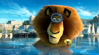 Madagascar 3:Europe's Most Wanted   Official Trailer HD.