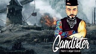 Gandi - Gandister | (LİRİK VİDEO) 2016