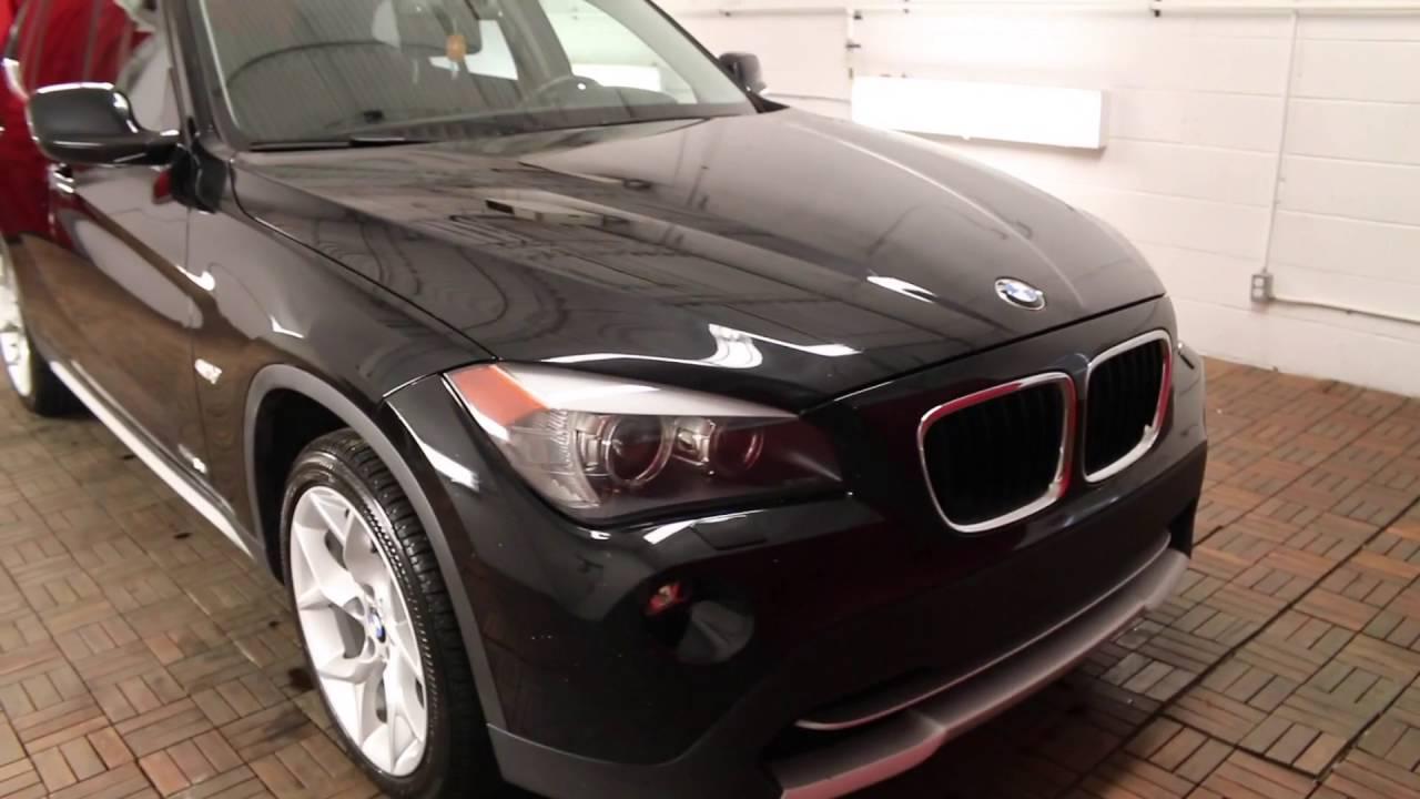 BMW X XDRIVE I YouTube - 2012 bmw x1