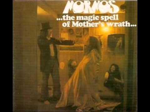 Mormos - Rit yellow
