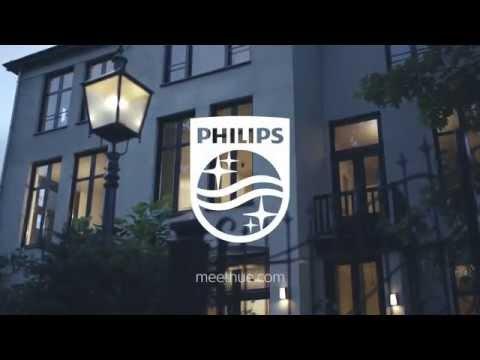 Philips hue novit per controllo e programmazione dell - Philips illuminazione casa ...