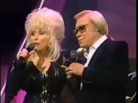 Dolly Parton and George Jones, If you Wanna be  my Baby